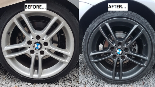 25.09.2017 BMW alloys